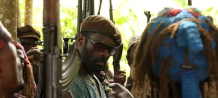 "Mit Netflix ins Kino: ""Beasts Of No Nation"" - Spex Magazin"