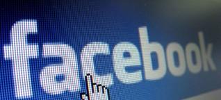 Morddrohungen gegen Homosexuelle auf Facebook
