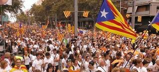 Rettungsanker oder Albtraum? Katalanische Unternehmer und die Unabhängigkeit