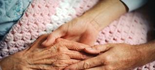 Verbesserung von Patientenverfügungen: Fürs Lebensende gut beraten