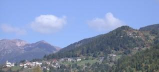Trentino: Unbekanntes Fersental | BR.de