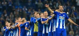 Kommentar zum 1. FC Magdeburg: Rationaler Größenwahn