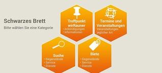 Kommunikation: Senioren lernen Tablets schätzen - Stuttgarter Zeitung