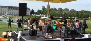 Sozialökonomische Situation von Straßenmusikern | Cluster | SWR2