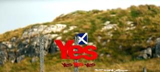 Ein Land für Schottland