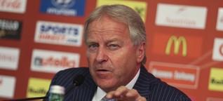 Windtner: Fans wollen mit Koller in WM-Quali