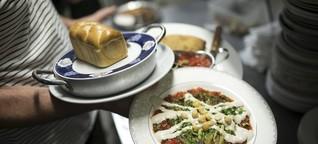 Neues Konzept in New Yorker Restaurants: Trinkgeld? Nein, danke