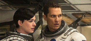 "vangardist.com | Filmrezension: ""Interstellar"""