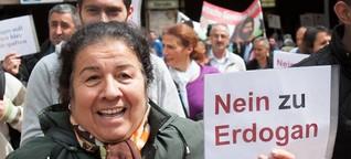 """Taksim ist überall"""