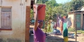 Her Zimbabwe - Hoffnung auf mentale Revolutionen