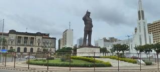 Maputo - Zwischen Fado und Turbokapitalismus