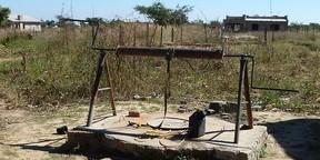 Anpacken statt aufgeben: Ein deutscher Biobauer in Simbabwe