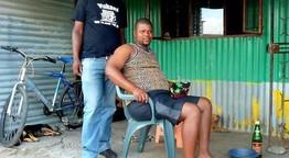 Offene Wunden - Südafrika drei Jahre nach dem Massaker von Marikana