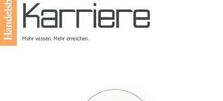 Redaktionsleitung Handelsblatt Karriere 1/2013