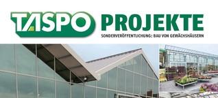 TASPO Projekte Verkaufsanlagen 2015