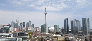 Mit diesen Reisetipps wird dein Urlaub in Toronto unvergesslich