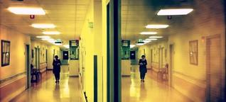 Versorgung psychisch Kranker : Pauschale für die Psychiatrie