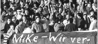 Der letzte deutsche Fußballtote