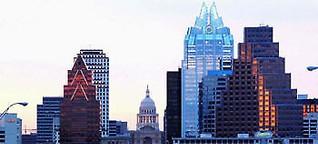 ZÜNDFUNK: Austin und die South By - eine Stadt und ein Festival