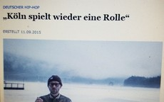 """""""Köln spielt wieder eine Rolle"""""""