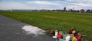 Tödliche Freiheit auf dem Tempelhofer Feld