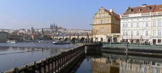 """5 Tipps für einen Kurztrip in die """"Goldene Stadt"""" Prag"""
