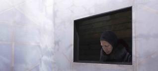 Riga: Retter versteckt Verfolgte jahrelang in einem Erdloch