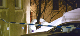 Mord im Rotlichtmilieu erschüttert Stockholm
