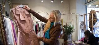 """Greenpeace-Studie: """"Kleidung ist so viel wert wie Wegwerfgeschirr"""""""