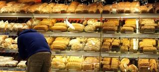 Unser täglich Brot:Billig-Backwaren mit Pestizid belastet