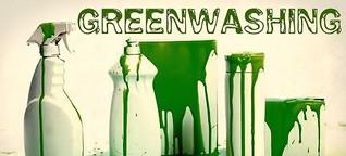 Klimakonferenz: Greenwashing   1LIVE