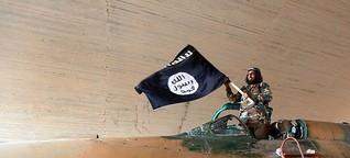 """Das lange Gedächtnis des Dschihad - Geschichte und Aufstieg des """"IS"""""""