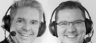 Podcast Marketing Masterminds - Interview mit Stefan Ponitz