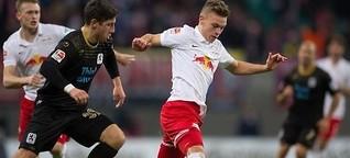 FC Bayern: So verjagt der Rekordmeister seit Jahren seine Talente