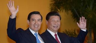 Wie historisch war das Treffen in Singapur?