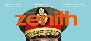 zenith 3/2015: El-Sisis Ägypten