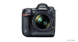die neue Nikon D5 kann über 3 Millionen ISO