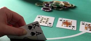 Wissenschaftler über Spieltheorien : Vom Spiel des Lebens