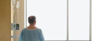 Krebs und Psyche: Wie bösartige Tumoren die Persönlichkeit verändern können - SPIEGEL ONLINE