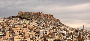 Mardin: Eine Stadt ringt um den Frieden