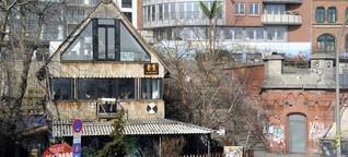 Streit um Golden Pudel Club: Die kulturelle Identität St. Paulis