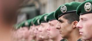 Fighting racism in the Bundeswehr