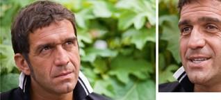 Franco Ballerini, ehemaliger Radrennprofi & Trainer