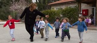 Baby-Euphorie in Israel – Seid fruchtbar und mehret euch