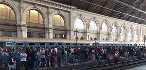 Grausames Spiel der Behörden in Ungarn