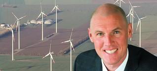 """""""Aufwind"""" für die Region: Wie die Lübecker Nachrichten die Windkraft-Lobby hofieren"""