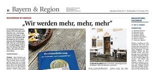 Reichsbürger auf oberbayerisch
