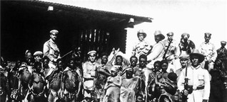 Bis heute hat Deutschland den Völkermord an den Herero und Nama nicht anerkannt