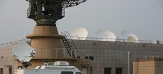 BND soll WHO, Unicef und deutsche Diplomaten ausspioniert haben