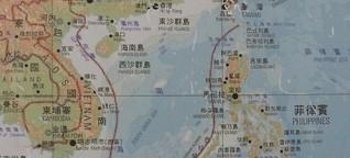 Machtkampf im Südchinesischen Meer - Aufrüstung und künstliche Inseln